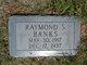 Raymond S. Banks