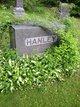 """Profile photo:  Elizabeth M. """"Lizzie"""" <I>Flanagan</I> Hanley"""