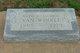 Ruth E. <I>Isgrigg</I> VanWinkle