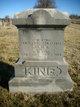 Profile photo:  Julia Ann <I>Busey</I> King