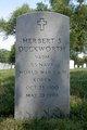 Adm Herbert Spencer Duckworth