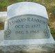 Edward Ritter Ammon