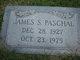 "James Steele ""Jim"" Paschal"