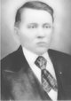 Profile photo:  Abraham Toms, III