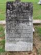 Purity Catherine <I>Woodard</I> Batchelor