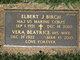 Profile photo:  Vera Beatrice <I>Wilson</I> Birch