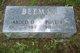 Harold Duane Beeman