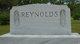 Beulah O'Letha <I>Hudgins</I> Reynolds