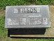 Elizabeth Fitzhue <I>Matkins</I> Wilson