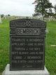 "Profile photo:  Elizabeth J. ""Libbie"" Bembrick"