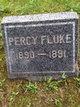 Percy Fluke