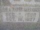 Zula Davis <I>Manning</I> Cooper
