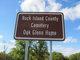 Rock Island County Cemetery