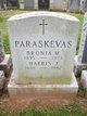 Profile photo:  Bronia Paraskevas