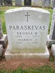 Profile photo:  Harris Paraskevas