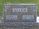 Profile photo:  Evelyn R <I>Riffle</I> Allen