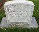 Larry Wayne Williams, Jr