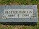 Gloster Daniels