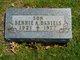 Bennie A. Daniels