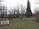Adam McDonald Memorial Cemetery
