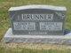 Elmer P Brunner