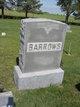 Inez Barrows