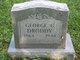 George Christopher Droddy
