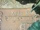 Profile photo:  Kelly Kenneth Anderson, Sr