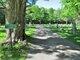Blossomberg Cemetery