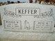Irene Marie <I>Carpenter</I> Keffer
