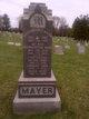 Christopher C Mayer
