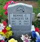 Profile photo:  Bennie Clayton Burgess, Sr
