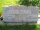 Mary Ann <I>Walters</I> Ashbaugh