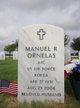 Manuel R Ornelas
