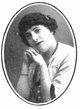 Profile photo:  Carmen Ponce de León