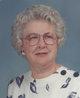 Profile photo:  Arlene L <I>Shafer</I> Chipman