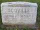 Profile photo:  Benton I Scoville