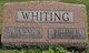 William Harvey Whiting