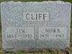 Jim Cliff