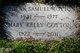 """Eugene Samuel """"Gene"""" Cotton"""