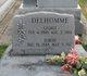 Elmire <I>Miller</I> Delhomme