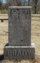 James Polk Brady
