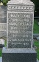 Sarah A Lamb