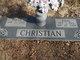 Profile photo:  Elvis Christian
