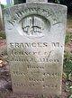 Frances M. <I>Moore</I> Allen