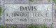 Profile photo:  A Edward Davis