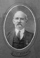 Profile photo:  James C. Adams