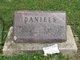 Profile photo:  Harold Daniels