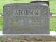 Profile photo:  Hattie Bertha <I>Reed</I> Atchison