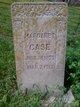 Margaret Ellen <I>Lewis</I> Case